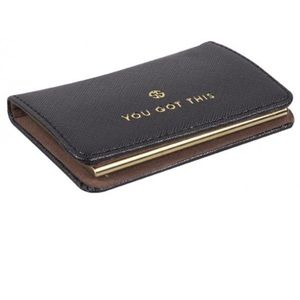 Simply Southern Business Card Holder